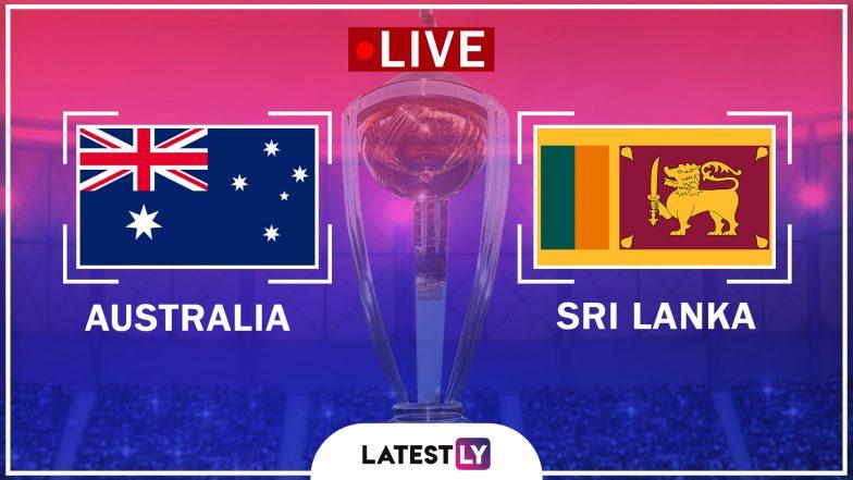 australia vs sri lanka - photo #47