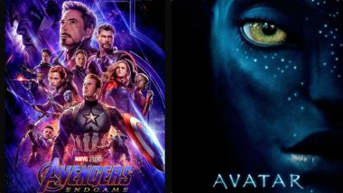 Can Avengers Endgame Dethrone Avatar to Get on Top of the Highest Grossing Box Office Movies List?