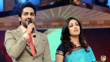 Ayushmann Khurrana Heads To Kanpur To Shoot For His Next Film With Yami Gautam And Here Are All The Deets