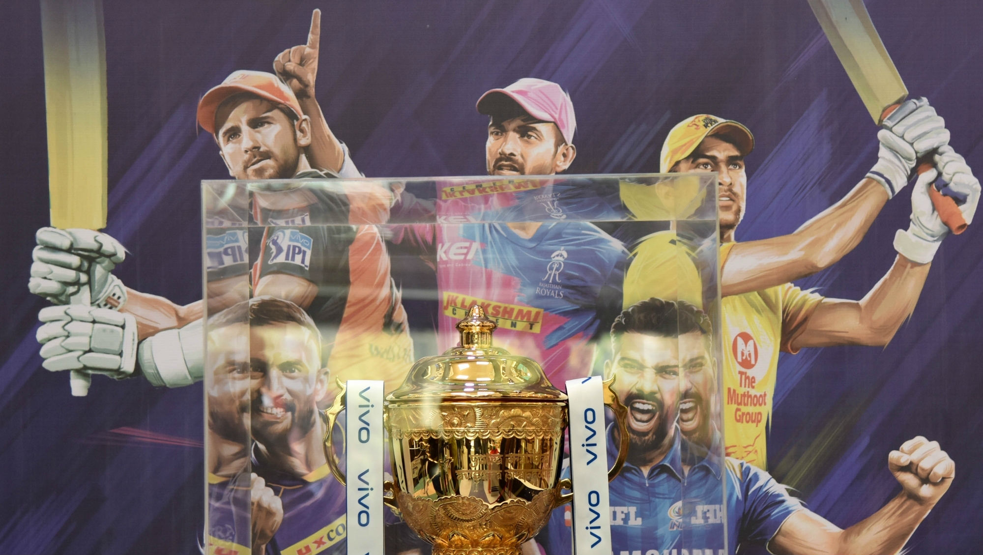 IPL 2020 Auction: Indian Premier League Player Auction in Numbers, Country-Wise Cricketers' List