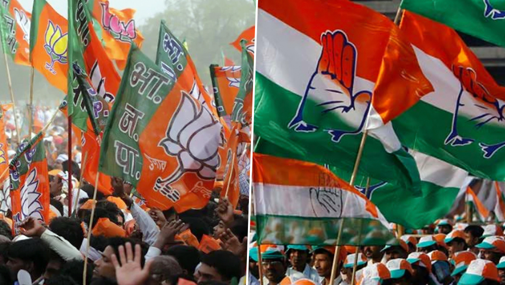 Jharkhand Assembly Elections 2019: Close Contest Between BJP And JMM-Congress-RJD Alliance, Says C-Voter Opinion Poll