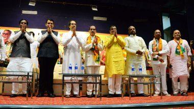Maharashtra Farmer Seeks CM Post, Says 'BJP, Shiv Sena Ignoring Agrarian Crisis For Power'