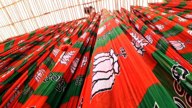 Lok Sabha Election Results 2019: BJP Leads in All Constituencies of Uttarakhand and Himachal Pradesh With Comfortable Margin