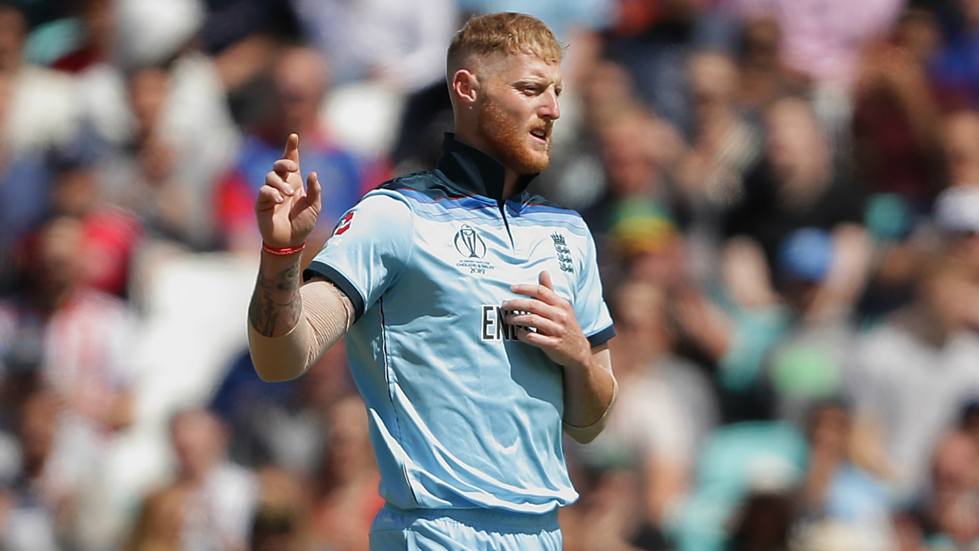 ENG vs SA, ICC Cricket World Cup Match 1, Key Players: Jonny Bairstow, Faf du Plessis, Ben Stokes And Other Cricketers to Watch Out for at The Oval