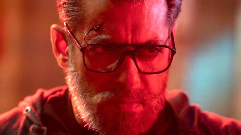 Bharat: Salman Khan's Intense Look in the 'Zinda' Song Still Will Leave You Impressed - See Pic!