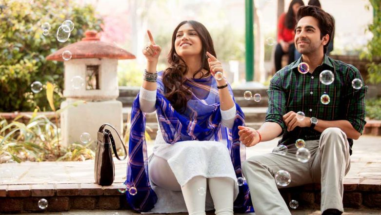 Shubh Mangal Zyada Saavdhan: Ayushmann Khurrana's Next is All About a Gay Love Story