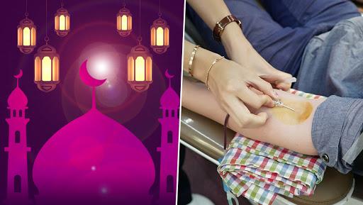 Ramzan 2019: Guwahati Muslim Man Breaks Fast To Donate Blood, Saves Life of Emergency Patient in Assam