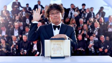 Cannes 2019 Palme d'Or Winner: South Korean Director Bong Joon's Satirical Comedy 'Parasite' Bags Gold