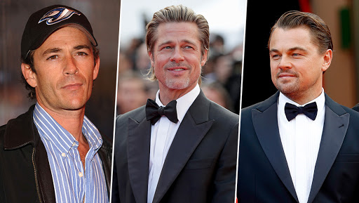 Once Upon a Time in Hollywood: Brad Pitt and Leonardo DiCaprio Will Always Cherish Working With Late Actor Luke Perry