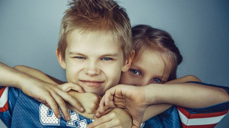 National Brother's Day 2019: Date, Significance of the Day to Cherish and Celebrate Your Male Siblings
