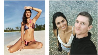 Bruna Abdullah To Welcome First Baby With Fiancé Allan Fraser, Actress Announces She is Five Months Pregnant