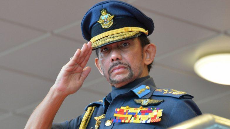 Brunei Won't Enforce Gay Sex Death Penalty After Backlash: Sultan Hassanal Bolkiah
