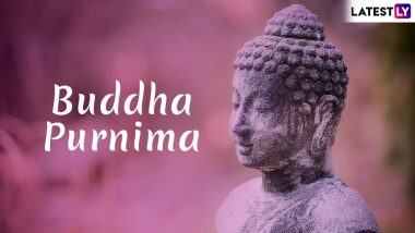 Buddha Purnima (Vesak) 2019: History, Significance And Celebrations Related to Buddha Jayanti