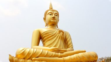 Inspirational Lord Buddha Quotes to Celebrate Buddha Purnima 2019