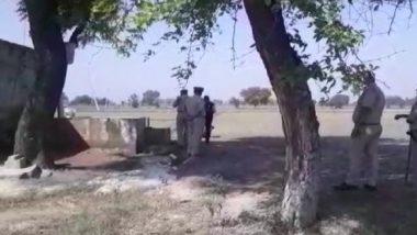 Bulandshahr Horror: Three Children of Family Found Dead, Bullet-Ridden Bodies Retrieved From Tubewell