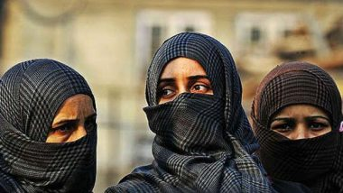 Bihar: Burqa Ban Withdraws in Patna Women's College