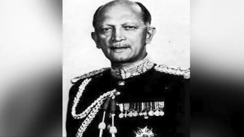 Field Marshal KM Cariappa 26th Death Anniversary: Remembering First Commander-in-Chief of Indian Army