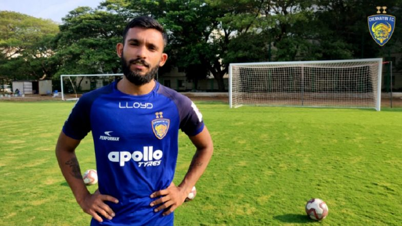 Indian Super League 2019: Chennaiyin FC Sign Edwin Vanspaul for 2 Years