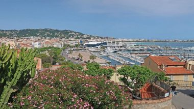 Travel Tip of The Week: How to Reach Cannes, Best Time to Visit and Other Tips to Explore the French Riviera City
