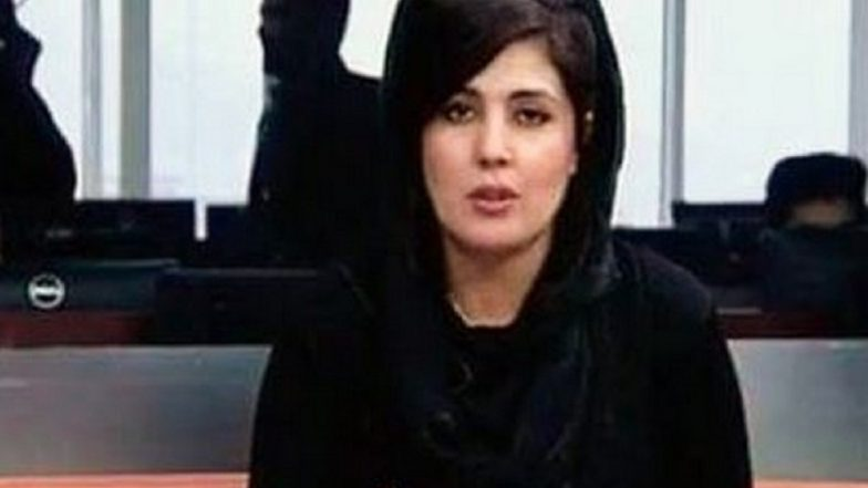 Afghan Woman Journalist Mina Mangal's Daylight Murder Draws Worldwide Condemnation