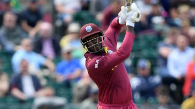 Carlos Brathwaite Heroic Maiden ODI Century Goes in Vain As West Indies Suffer Five-Run Loss Against New Zealand in ICC Cricket World Cup 2019