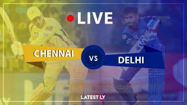 CSK vs DC, Qualifier 2, Highlights: Chennai Super Kings Defeat Delhi Capitals to Reach IPL 2019 Finals