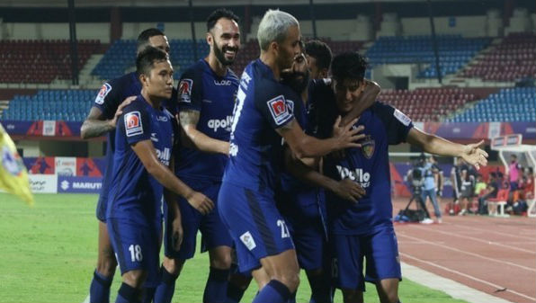 CFC vs NEUFC Dream11 Prediction in ISL 2019–20: Tips to Pick Best Team for Chennaiyin FC vs NorthEast United FC, Indian Super League 6 Football Match