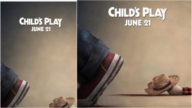 New Child's Play Poster is a Nightmare for Toy Story 4 Fans - See Pic!