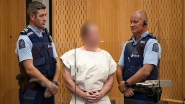 Christchurch Mosques Attack: Accused Brenton Tarrant Charged with Terrorism by New Zealand Police