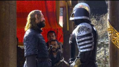 Game Of Thrones Season 8 Episode 5: The Hound Vs Mountain Showdown, Fans Hope to Witness #Cleganebowl Above Everything Else
