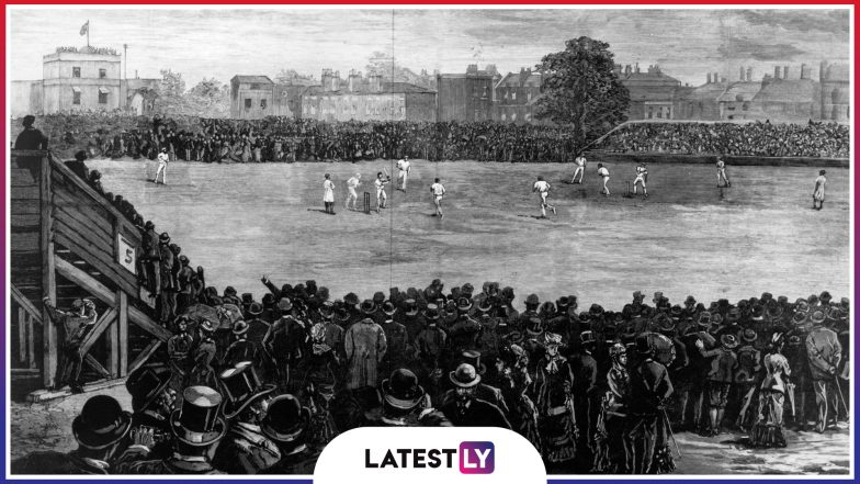 Origin And History Of Cricket Know Everything About