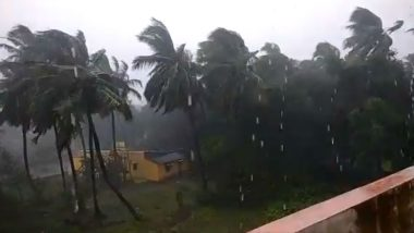 Cyclone Fani Casualties: UN Agency Praises India on Minimising Loss of Life in Affected States