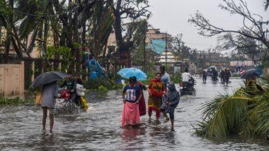 Cyclone Vayu: Flight Operations Suspended at Airports in Gujarat's Porbandar, Bhavnagar, Keshod & Kandla From Today Midnight