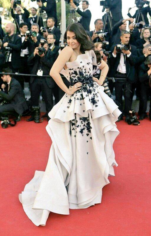 Cannes 2019: How Aishwarya Rai Bachchan Continues To Reign