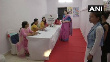Lok Sabha Elections 2019 in Patna: Show Inked Fingers, Get Discounts at Restaurants on Sunday