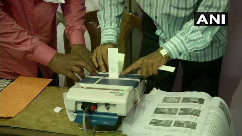 World's Highest Polling Station at 15,256 Feet of Himachal Pradesh Records 132 Percent Voting Till 3 PM - All Valid Votes