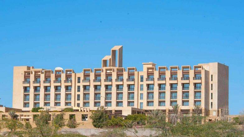 Pakistan: Three Armed Terrorists Storm 5-Star Pearl Continental Hotel in Balochistan's Gwadar District, 1 Killed