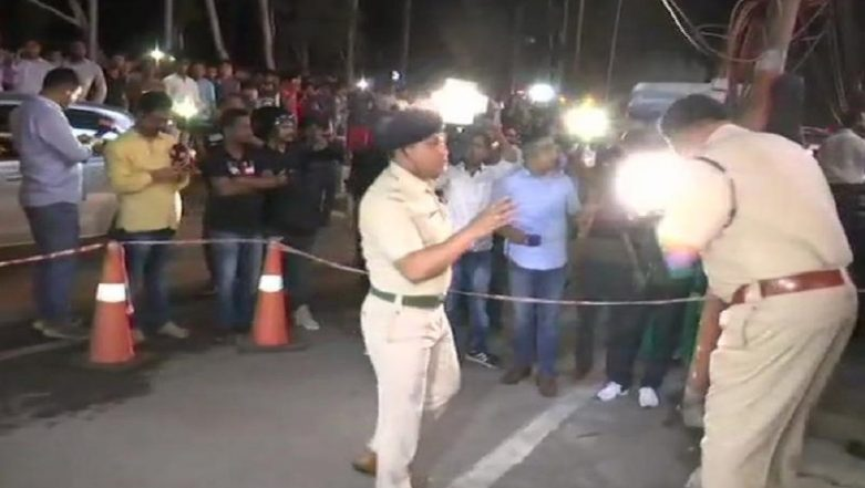Guwahati Grenade Attack: ULFA Leader Pranamoy Rajguru, TV Actress Jahnabi Saikia Sent to 10 Days of Police Custody