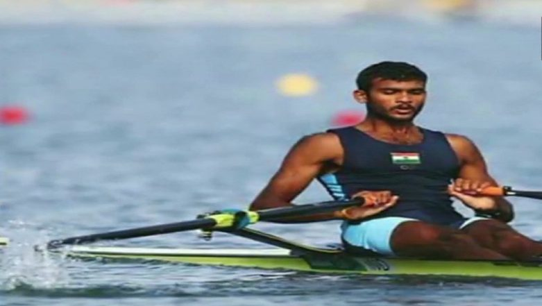 Dattu Baban Bhokanal, Olympian Rower, Booked For Allegedly Harassing Wife