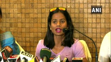 Dutee Chand Says Sister Was Blackmailing Me for Money, After Revealing Her Same-Sex Relationship Status