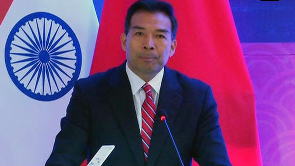 PM Narendra Modi, President Xi Jinping Share Good Chemistry, Says Outgoing Chinese Envoy Luo Zhaohui