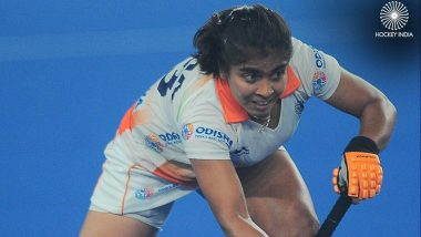Indian Women's Hockey Team Lose 0–4 to South Korea In Third Match