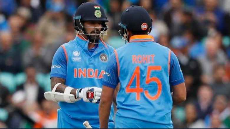 Which Team Has The Best Opening Pair For ICC Cricket World Cup 2019? Here's What Netizens Replied to ICC's Interesting Question!