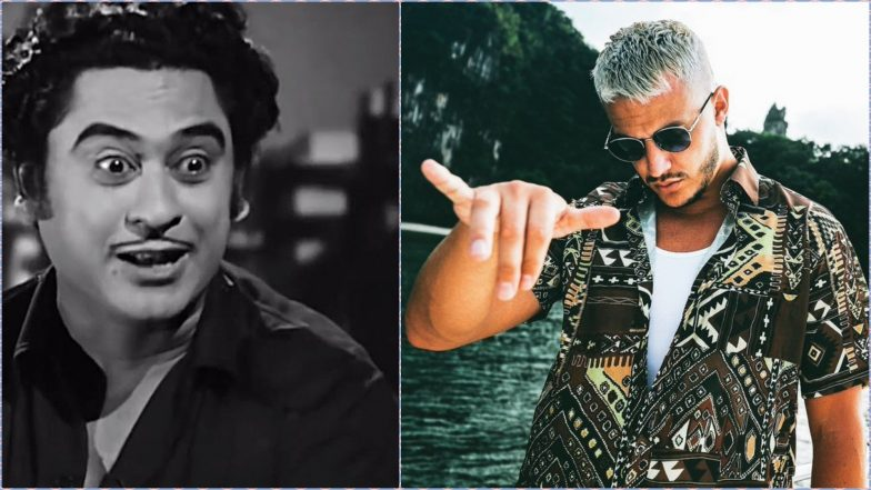 DJ Snake Puts a Spin on Kishore Kumar Song 'Babu Samjho Ishare' in Instagram Video