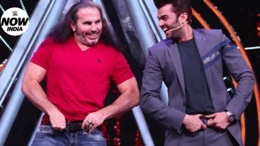 WWE Superstars Get Bollywood Fever As They Mouth Indian Movie Dialogues From Films Like Sholay and Mr India