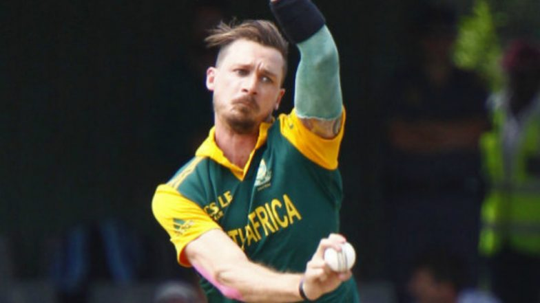 Dale Steyn, Colin Munro Among 28 Foreign Players to Register for PSL 2020 Draft