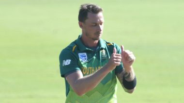 Dale Steyn Believes Indian Pace Attack Is Currently Best in Test Cricket