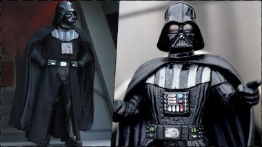 Happy Star Wars Day 2019! Original Darth Vader Suit Estimated to Fetch $1–$2 Million in Auction