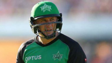 Big Bash League: David Hussey Appointed Melbourne Stars Head Coach