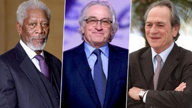 Hollywood Legends Morgan Freeman, Robert De Niro, Tommy Lee Jones Unite for Comeback Trail – Read Deets